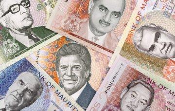 Jaká je měna na Mauriciu a jaký má kurz mauricijská rupie