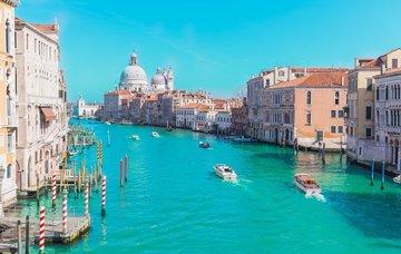 Benátky: Romantika bez davů lidí