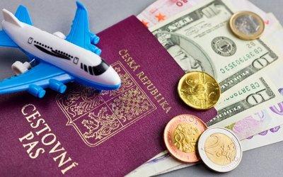 Změny ve vydávání cestovních pasů od července 2018