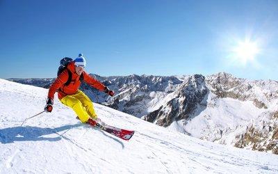 Kam vyrazit na Nový rok na lyže?