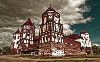 Bělorusko otevřelo své brány turistům. Co ukrývá nejuzavřenější země Evropy?