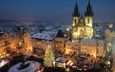 Adventní trhy vČechách: Kde nejlépe nasajete atmosféru Vánoc?