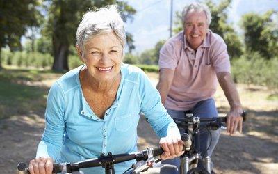 Dovolená pro seniory nemusí být nuda. Kam vyrazit na aktivní dovolenou?