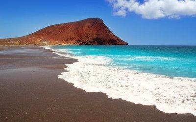 7 důvodů, proč jet v zimě na Kanárské ostrovy