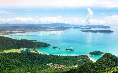 Dovolená v exotice pro celou rodinu? Vydejte se do kulturně bohaté Malajsie na ostrov Langkawi
