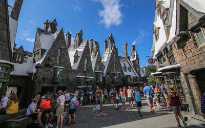 Chcete ochutnat svět kouzel čarodějnického učně Harryho Pottera? Vydejte se do Londýna