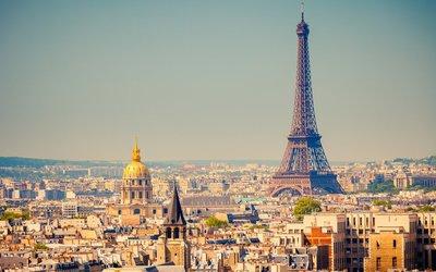 Vydejte se do Paříže, metropole plné kaváren
