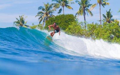 Tipy na aktivity na Bali – sport i relax v exotickém ráji
