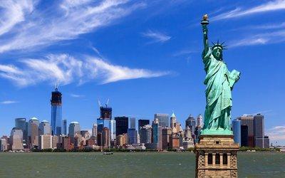 6 míst v New Yorku, aneb co musíte vidět při jeho návštěvě