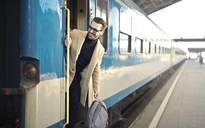 Cestování vlakem po Evropě. Jak cestovat výhodně?