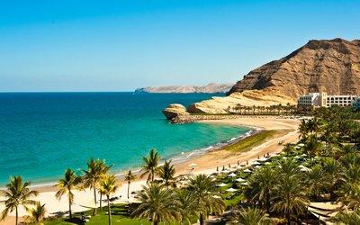 Omán: Poznejte zemi, kde noc vrhá stíny a den překvapuje