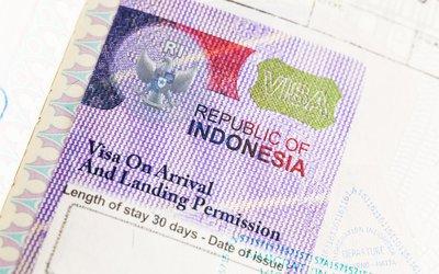 Vízum na Bali - Potřebujete ho? Jak zažádat? Jak ho prodloužit?