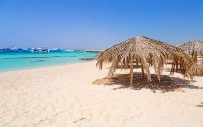 Egyptská Hurghada: Rybářská vesnička, která přerostla vmoderní letovisko