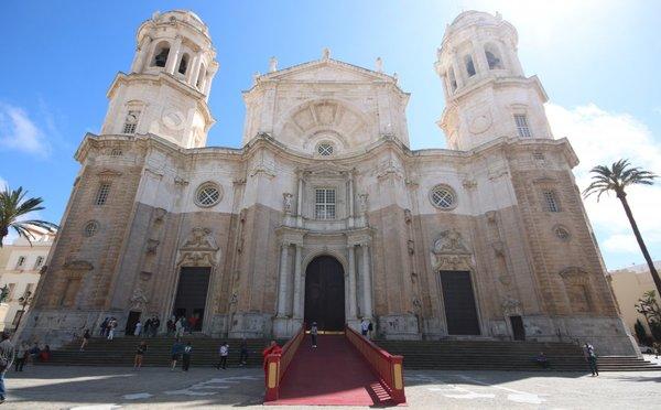 Jak bije srdce Andalusie aneb typický život Andalusanů