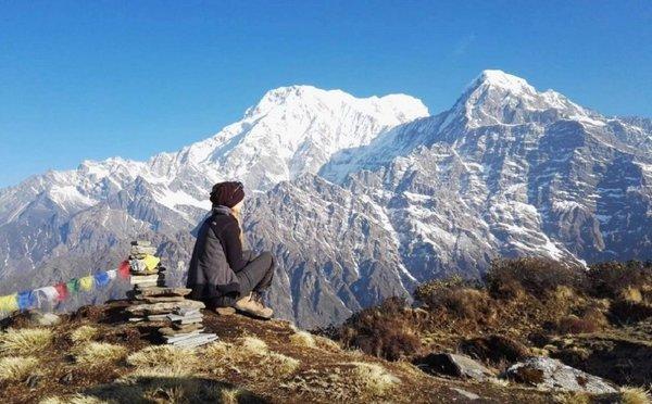 Zpovídáme Čechy v zahraničí: Situace ohledně koronaviru v Nepálu
