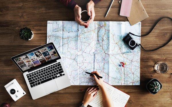 10 inspirativních českých cestovatelských instagram profilů