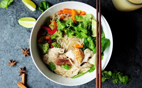 Vietnamská kuchyně – nejznámější jídla, pití a jejich ceny