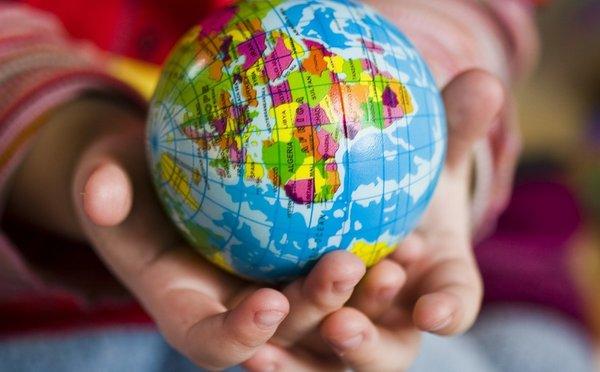 9 možností, jak vidět celý svět z pohodlí vašeho domova