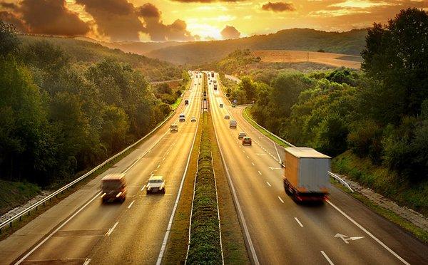 Cesta autem do Norska – možné trasy, poplatky a trajekty