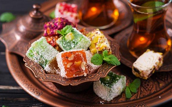 Turecká kuchyně – nejznámější jídla, pití a jejich ceny