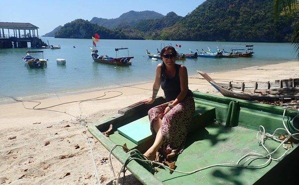 Zpovídáme Čechy v zahraničí: Aktuální turistické informace z Malajsie