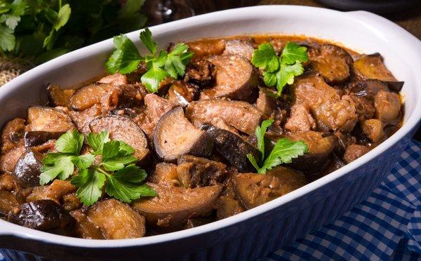 Řecké recepty II: Naslano i nasladko