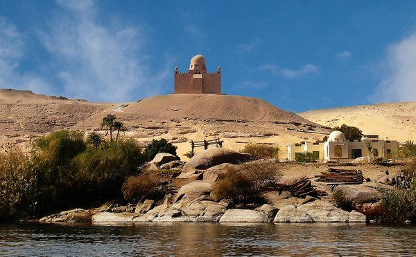 S Češkou o životě v Egyptě a její rady pro turisty. Kam jet, co vidět a jak se chovat?