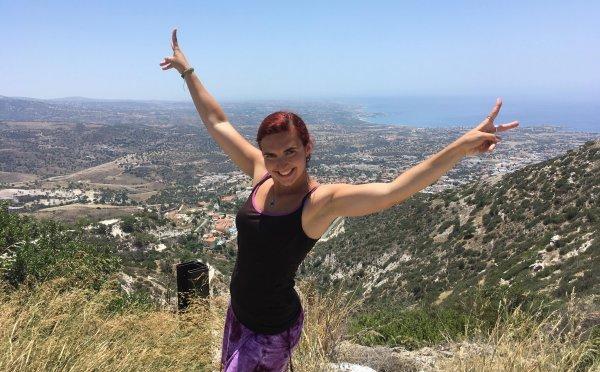 Nomádská pro a proti cestovatelky Hanči: jak si vše poštelovat ke své spokojenosti
