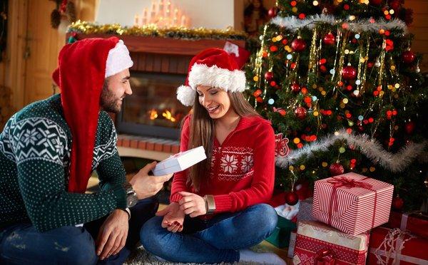 4 důvody, proč darovat dovolenou pod stromeček