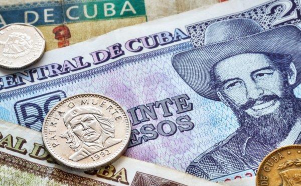 Měna a ceny na Kubě 2018/2019 - čím platit, kde směnit peníze, kolik co stojí