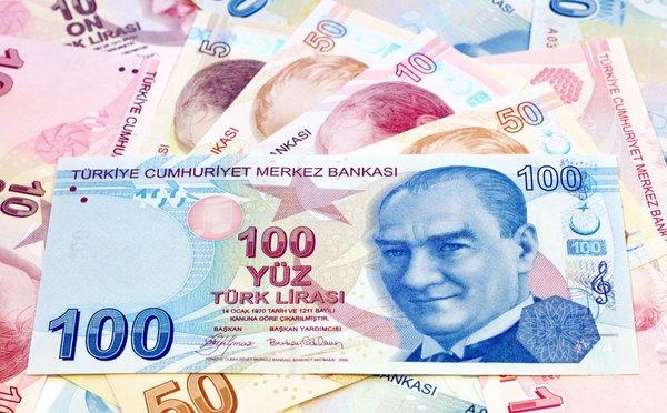 Jak platit v Turecku - kurz, směna, výběr peněz a ceny