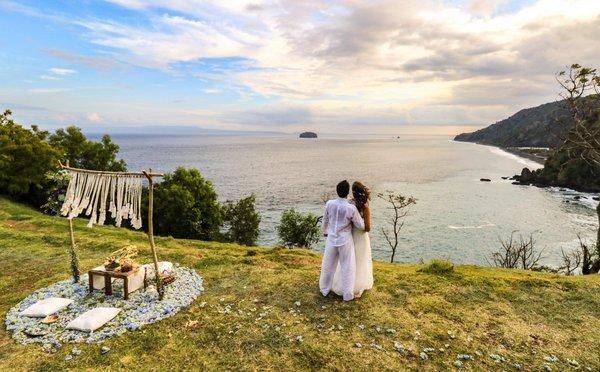 Svatba na Bali – pouhý sen nebo realita