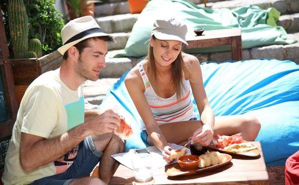 Vyjeďte si za dobrým jídlem: Zájezdy výhradně pro mlsné jazýčky