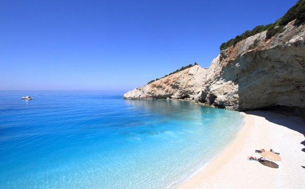 Lefkada: Ostrov, který nabízí 117 kilometrů pláží