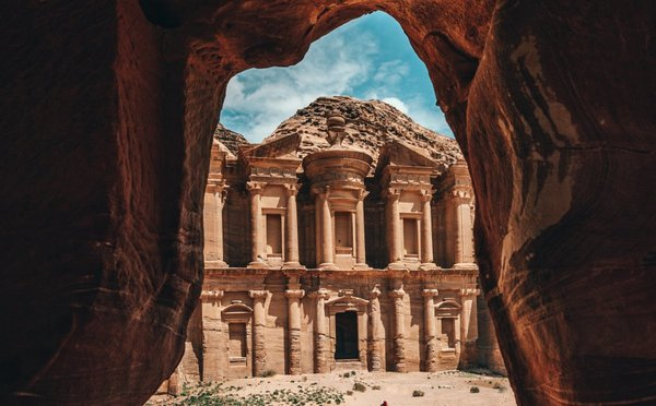 Jordánsko: Vychutnejte si pravou arabskou atmosféru a pohostinnost
