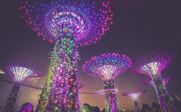 Nejdražší město světa Singapur – opravdu je zde tak draho?