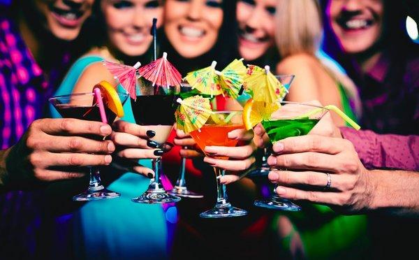7 koktejlů z celého světa nejen pro silvestrovskou noc