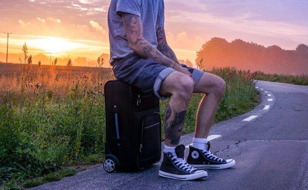 Pár užitečných tipů na cestování letadlem