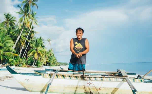 Filipíny: Ostrovní ráj, kde se všichni smějí