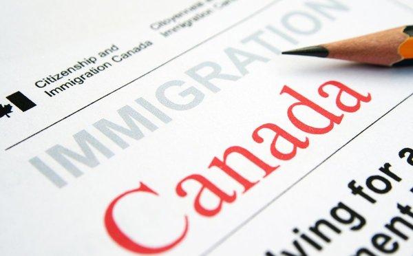 Jak získat vízum do Kanady