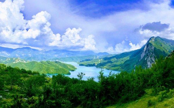 Tipy na aktivity v Albánii – rozmanité pláže, památky i termální prameny
