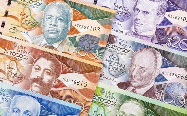 Ceny a měna na Barbadosu