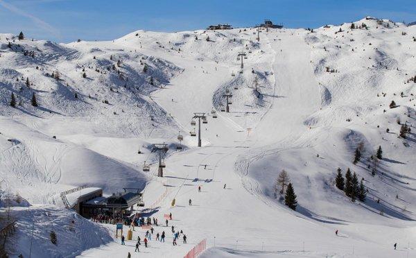6 tipů, jak vybrat lyžařskou dovolenou snů