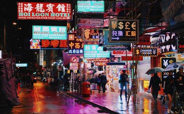 Nejčastější podvody v Asii aneb jak se nestat snadným cílem