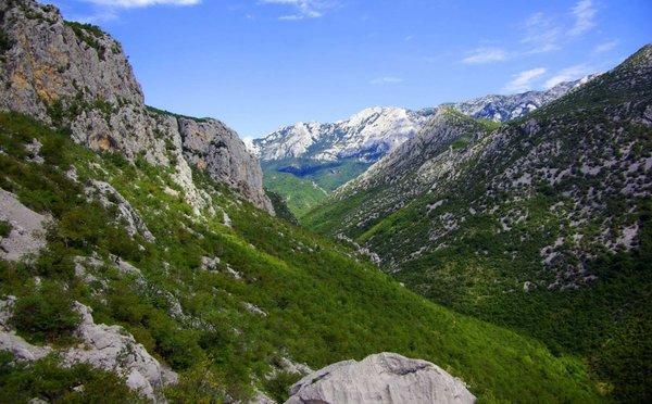 Co neminout po cestě do Chorvatska? Místa, kolem kterých je škoda jen projet