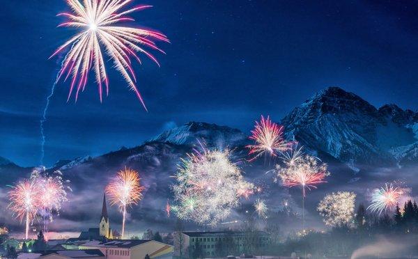 Jak prožít skvělého Silvestra 2017? Vydejte se na české hory