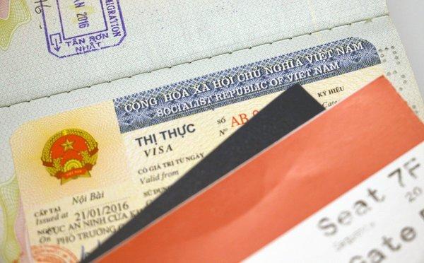 Jaká víza do Vietnamu a jak je vyřídit