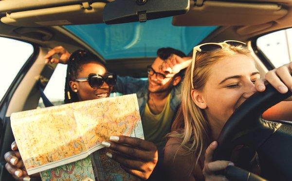 Nemáte s kým jet na dovolenou? Najděte parťáka na cesty podle znamení zvěrokruhu