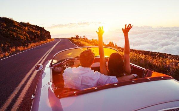 Na co si dát pozor při půjčení auta v zahraničí?