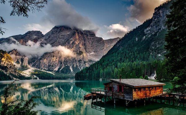 Tipy na aktivity v Itálii – historická místa, rozmanité pláže i luxusní lyžování